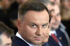 Na nagrody dla ministrów kancelaria prezydenta przyznała 256 tys. zł.