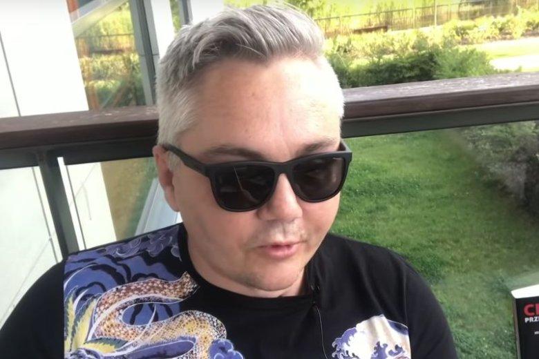 """Jarosław Maringe """"Chińczyk"""" opowiedział nam, jak kokaina z Ekwadoru mogła się znaleźć w magazynach sklepu Stokrotka."""