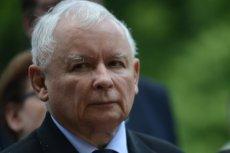 Jarosław Kaczyński skrytykował nadchodzący film Patryka Vegi.