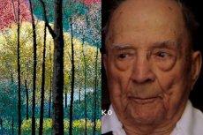 """97-letni Hal """"The Pixel Painter"""" Lasko od lat tworzy w Paincie zaawansowane grafiki"""