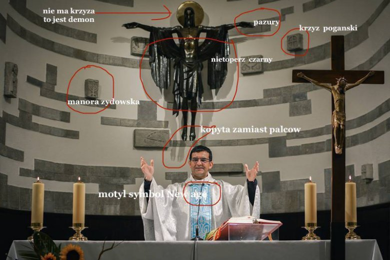 Ks. dr Marek Pytko, wykładowca Katolickiego Uniwersytetu Lubelskiego jest szkalowany na Facebooku.