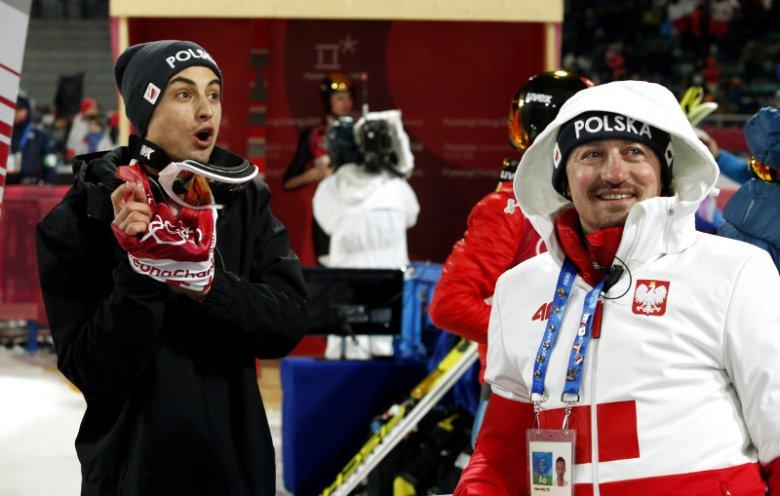 Kiedyś Adam Małysz był jedynym królem zimowych sportów w Polsce.