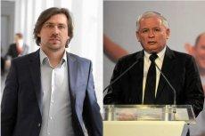 Prezes PiS Jarosław Kaczyński ma 180 tys. zł pożyczek. Agent Tomek jeździ Harleyem.
