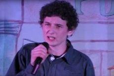 Dawid Podsiadło jako nastolatek wziął udział w konkursie anglojęzycznym w rodzinnym mieście.