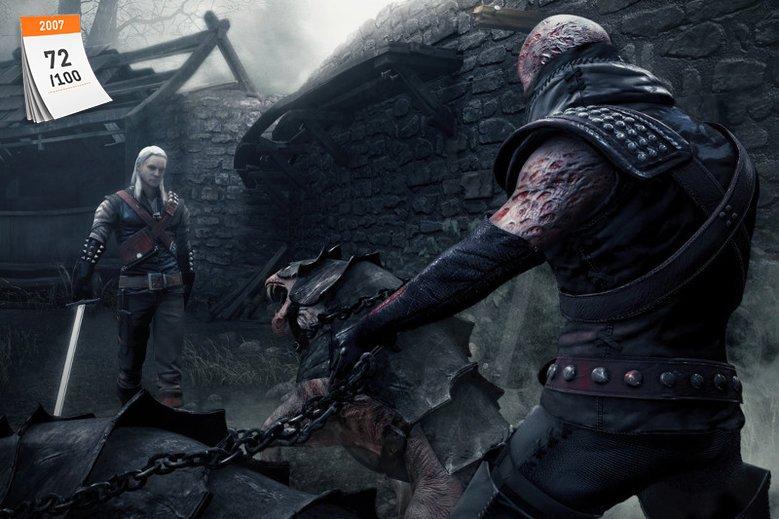 W 2007 roku odbyła się premiera gry Wiedźmin, przedstawiającej dalsze przygody Geralta z Rivii, bohatera powieści Andrzeja Sapkowskiego. Produkcja okazała się artystycznym i komercyjnym hitem i doczekała się 2 sequeli