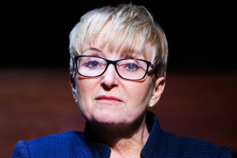 Sędzia Beata Morawiec ocenia, że w krakowskim Sądzie Okręgowym nie ma buntu, ale jest duży konflikt z polityką w tle