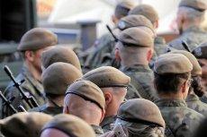 Żołnierze WOT mają się przygotować do działań w związku z awarią oczyszczalni ścieków w Warszawie.