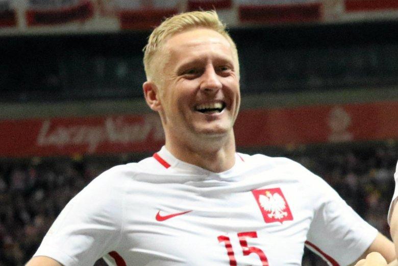 Kamil Glik pojedzie na mundial w Rosji.