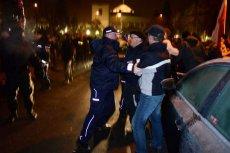 Kolejni uczestnicy protestów przeciwko działaniom PiS z 16 grudnia z prokuratorskimi zarzutami.