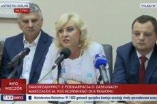Na konferencję samorządowców z Podkarpacia nie zostali zaproszeni włodarze Ustrzyk Dolnych i Leska.