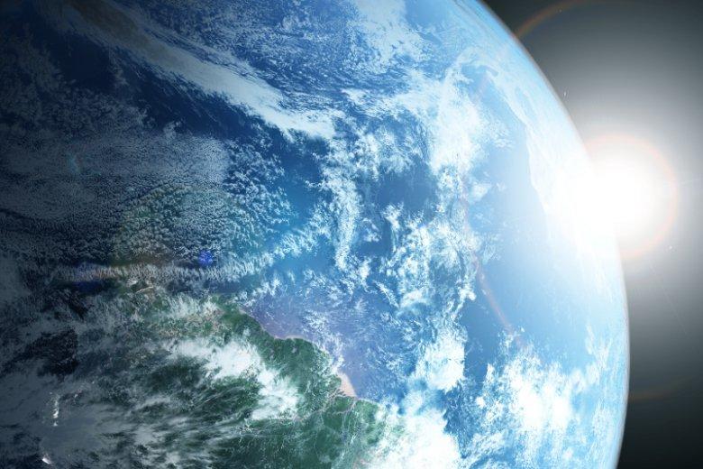 Badacze uważają, że pod powierzchnią Ziemi może być trzy razy więcej wody niż na powierzchni.