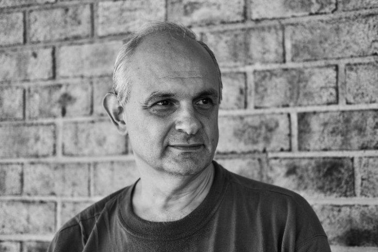 Oleg Roitman, czyli człowiek-komputer. Podajesz jakąkolwiek datę, np. datę swoich urodzin, a on w sekundę przelicza, jaki to był dzień tygodnia.