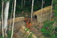 W rejonie Doliny Javari miały miejsce masowe mordy Indian.