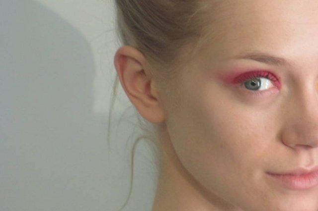 Prezentacja jesiennych trendów w makijażu Chanel
