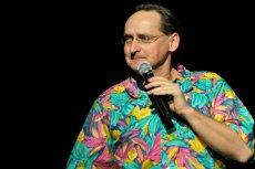Wojciech Cejrowski zdementował informację, że nie wystąpi 15 września jako komik w Belfaście.