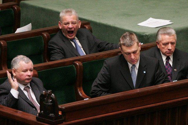 W latach 2005-2007 Roman Giertych był wicepremierem w rządzie PiS-LPR-Samoobrona. Dobrze poznał wówczas Jarosława Kaczyńskiego.