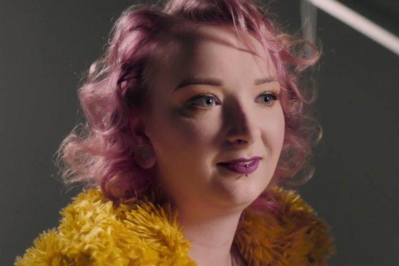 Red Lipstick Monster wystąpiła w kampanii marki Rimmel przeciwko hejtowi w sieci