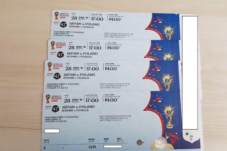 Bilety na mecz z Japonią można dorwać w coraz niższych cenach.
