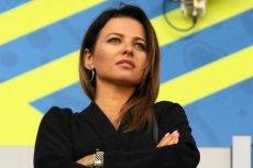 Anna Lewandowska miała obrazić się na przyjaciółkę Sarę Boruc za współpracę z Ewą Chodakowską.