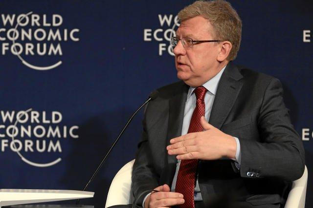 Aleksiej Kudrin, były minister finansów, jeden z najbardziej szanowanych ekonomistów w Rosji