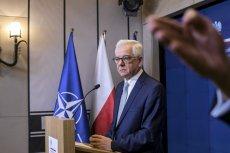 Dziennikarka RMF FM ustaliła, że Warszawa praktycznie przestała ubiegać się o nowe dowództwo NATO w Polsce.