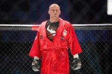 Marcin Najman - dla jednych bokser, dla drugich celebryta. Dla nas ciekawy człowiek.