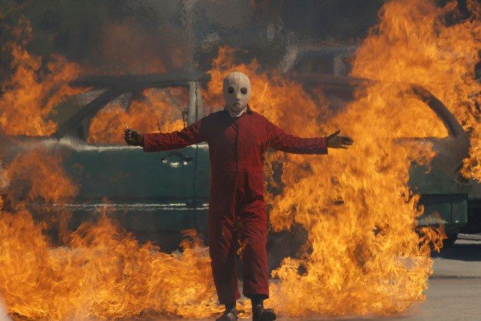 Jordan Peele to najbardziej gorące nazwisko w świecie współczesnego kina grozy