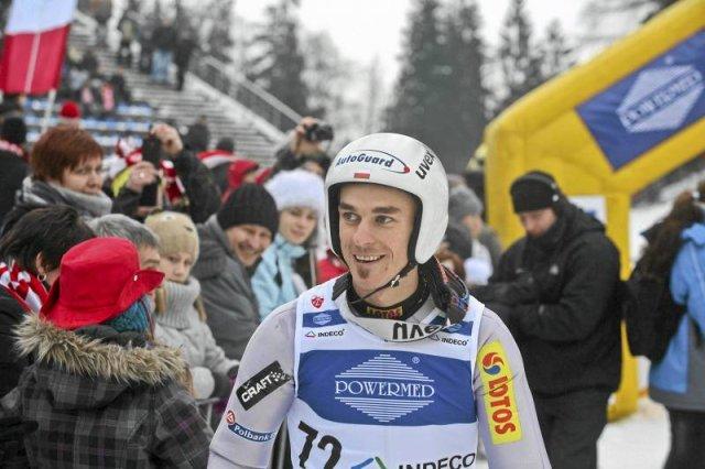 Wypowiedzi skoczka narciarskiego Piotra Żyły w wywiadach stały się już legendarne
