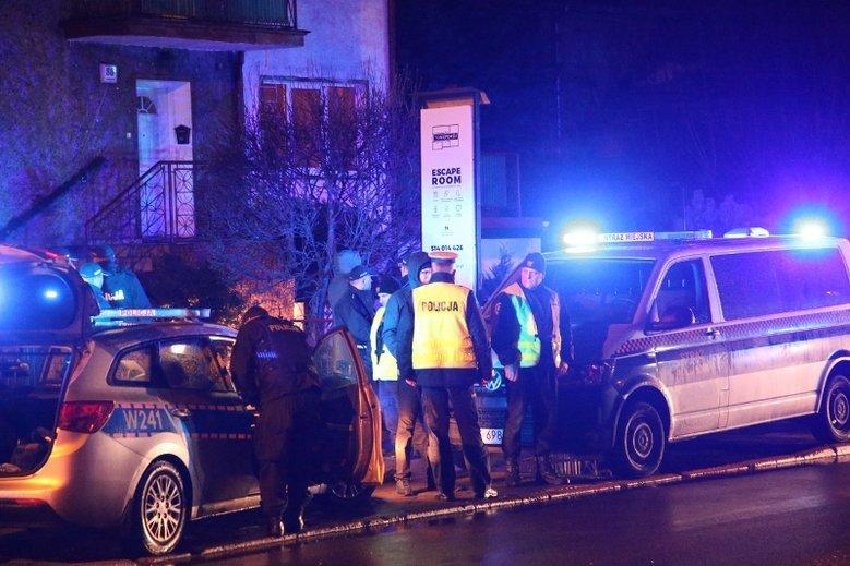 Tragedia w escape roomie wstrząsnęła Polską