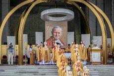 Ryszard Kalisz zagłosował za przyznaniem muzeum Jana Pawła II państwowego wsparcia