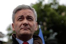 Robert Biedroń ma być kandydatem lewicy na prezydenta w wyborach w 2020 r.