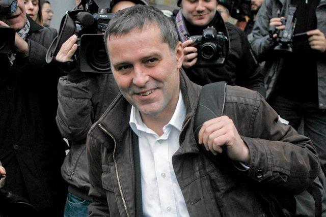 Cezary Gmyz został nazwany w niemieckich mediach zagorzałym PiSowcem i podżegaczem.