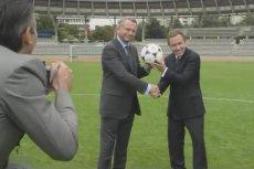 """Film """"Wspólna pasja: FIFA"""" fatalnie zadebiutował w Stanach Zjednoczonych"""