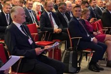 Poseł Zbigniew Gryglas – był w Nowoczesnej, ma został wiceprezesem partii Jarosława Gowina.