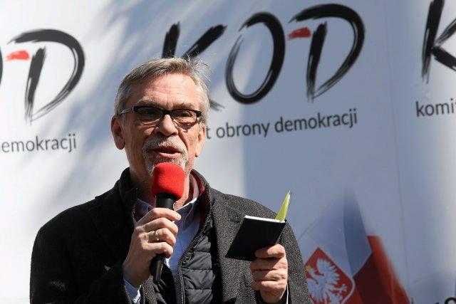 Jacek Żakowski wygrał dziś proces, wydawca książki musi go przeprosić i wypłacić odszkodowanie
