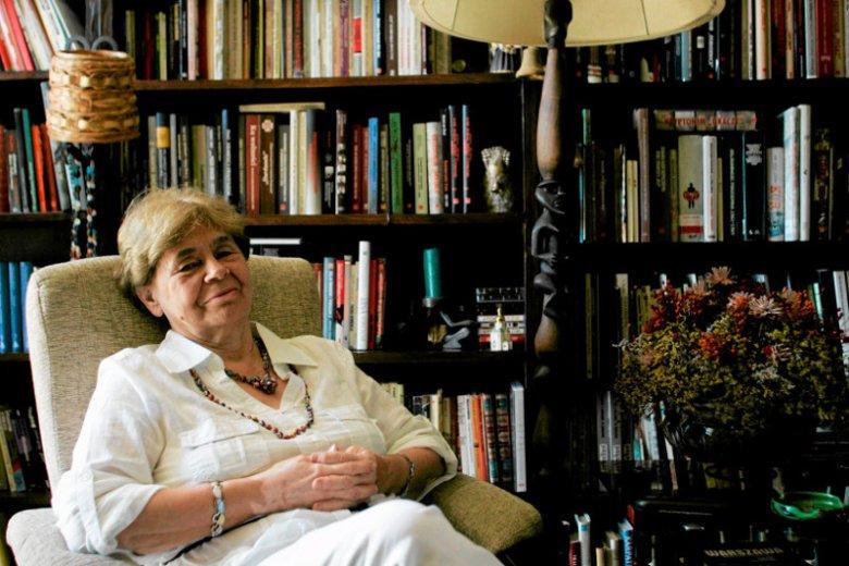 To przede wszystkim jej zawdzięczamy dwa weta prezydenta. Zofia Romaszewska – osoba bardziej od Lecha niż Jarosława.