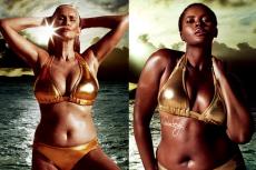 Kampania reklamowa SwimSuitsForAll przekonuje, że kostiumy kąpielowe są dla wszystkich kobiet