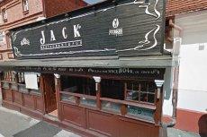 Pub Jack w Bydgoszczy prowadzi selekcję ze względu na narodowość - nie wpuszcza Ukraińców.