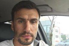 Jarosław Bieniuk wyszedł z aresztu i wydał oświadczenie ws. zatrzymania.