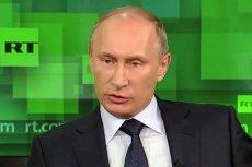 Władimir Putin chce wysłać więcej wojska do Arktyki, by lepiej strzegły rosyjskich interesów przed terrorystami.