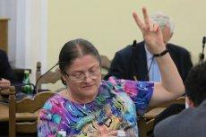 Pawłowicz w charakterystycznym dla siebie stylu podsumowała debatę warszawską. Posypały się krytyczne uwagi, ale i pochwały.