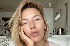 Ewa Chodakowska zaskoczyła fanów na Halloween. Jak wyjaśniła, dla niej jest to raczej czas refleksji.