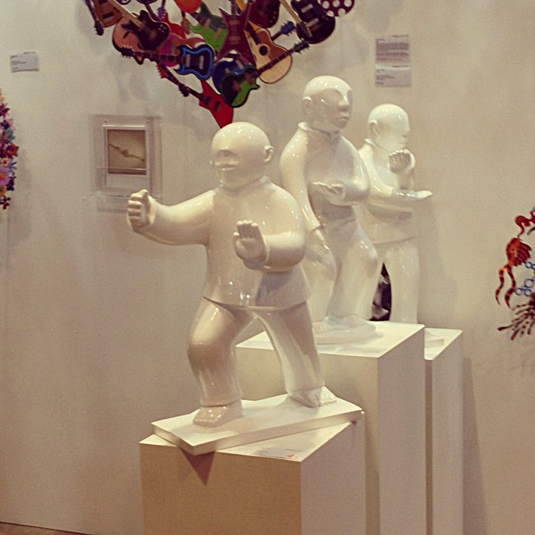 Affordable Art Fair Hong Kong 2013