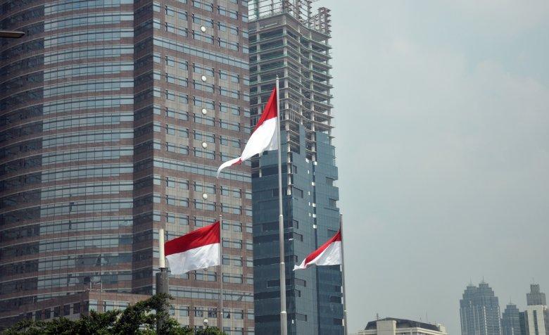 Rozwijająca się coraz szybciej i coraz bardziej imponująco Dżakarta