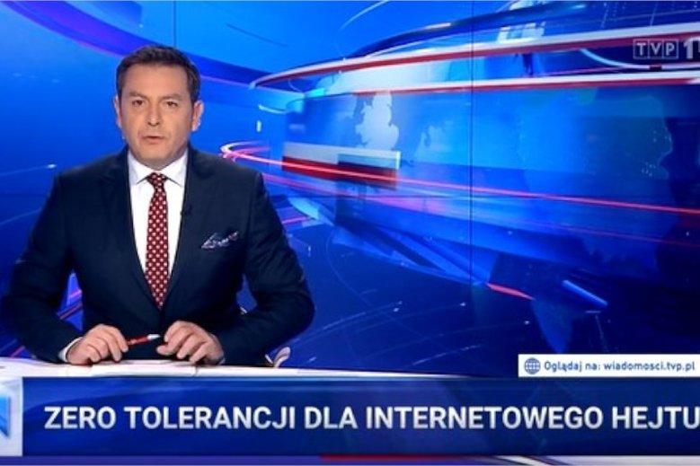 """""""Wiadomości"""" TVP to dla was szczyt propagandy? W takim razie musicie posłuchać Polskiego Radia."""