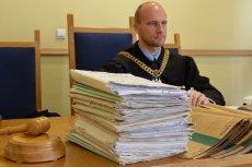 Sędzia Bartłomiej Starosta jest przewodniczącym prezydium Forum Współpracy Sędziów