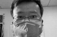 Nie żyje Li Wenliang, lekarz okulista, który ostrzegał przed koronawirusem. Został aresztowany przez chińską policję i zmuszony do napisania oświadczenia, że jego działanie zaburza porządek społeczny.