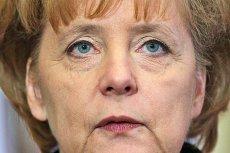 Kanclerz Niemiec Angela Merkel ostrzega przed skrajną prawicą, która rośnie w siłę w Europie.