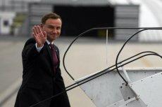 18 sierpnia prezydent Andrzej Duda rozpoczyna wizytę w Australii i Nowej Zelandii.