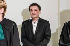 Piotr Tymochowicz wyraził zgodę na publikację nazwiska i wizerunku.